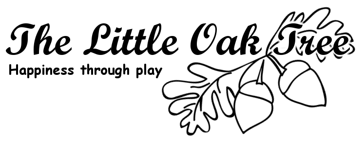 therapeutic play logo
